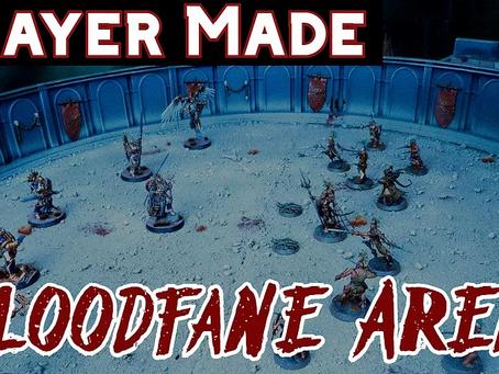 Bloodfane Arena