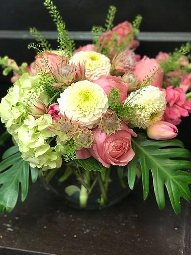 $60 - 1 Floral Arrangement