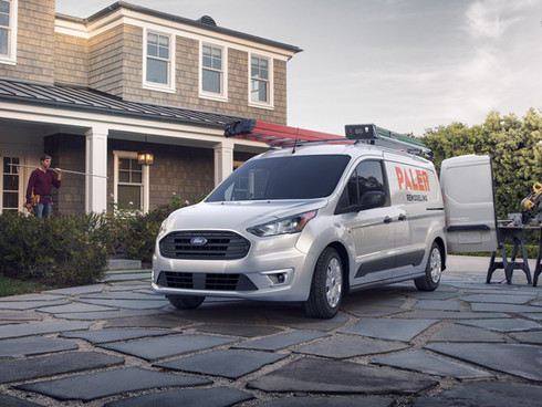 FORD TRUCK INVENTORY