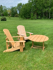 Adirondack Series Standard and Big Boy C