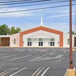 St. Matthews Baptist Church District Heights