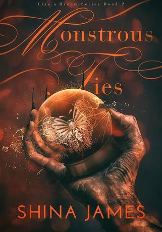 Monstrous Ties