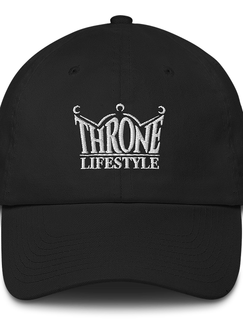 Throne Lifestyle Dad hat