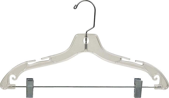 Box of 100 Combo Hangers