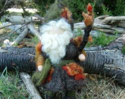 Oak Forest Gnome
