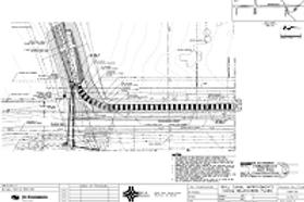 Bull canal blueprint