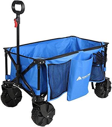 Cart - Collapsible Beachcart