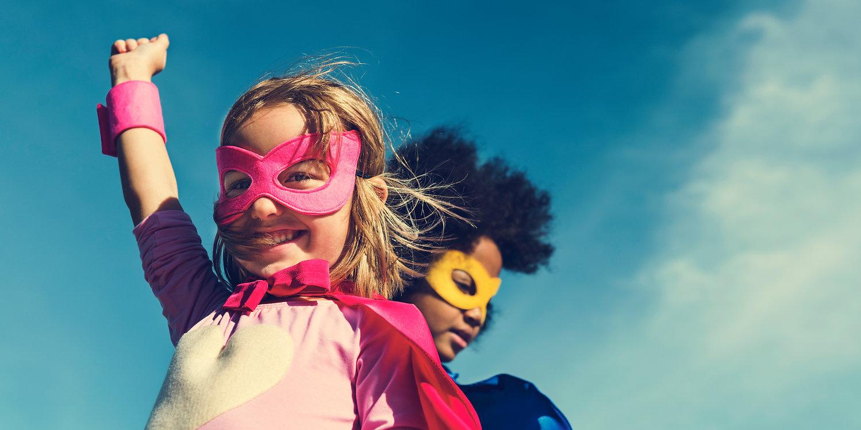 children-childhood-super-hero-concept-PQ