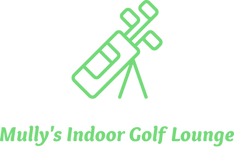 Mullys Indoor Golf Lounge logo