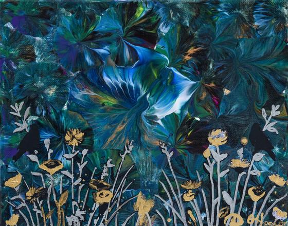 Avian Paradise
