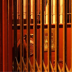 """The Elevator Ride,"" an essay, The Rumpus 2015"