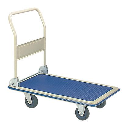 Folding Aluminum Hand Cart