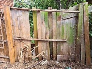 Fence Repair