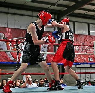 Boxing in ohio