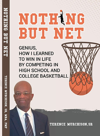 TERENCE%20MURCHISON Cover Nothing But Net