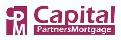 Capital Partners Mortgage Logo