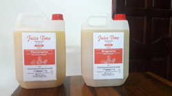 4.3 LITERS FOR GATHERINGS AND HOTELS