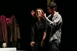 Be Happy! Cabiria Teatro