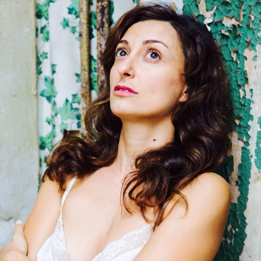 Elena Ferrari