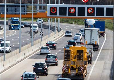 Ciberataques a Sistemas de Transporte Inteligente