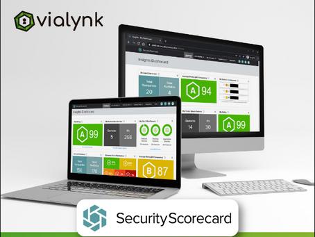 SecurityScorecard nombrado líder en plataformas de clasificación de riesgos de ciberseguridad