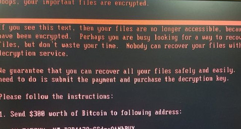PetrWrap: Todo lo que debes saber sobre el nuevo ataque global de ransomware