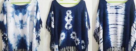 Blue Redo Eco-Fashion