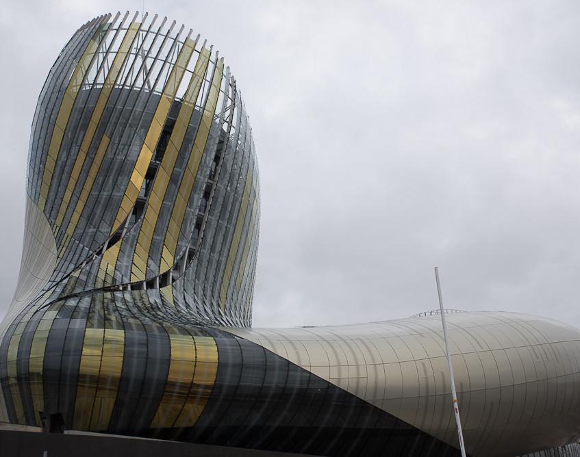 ワイン文明博物館