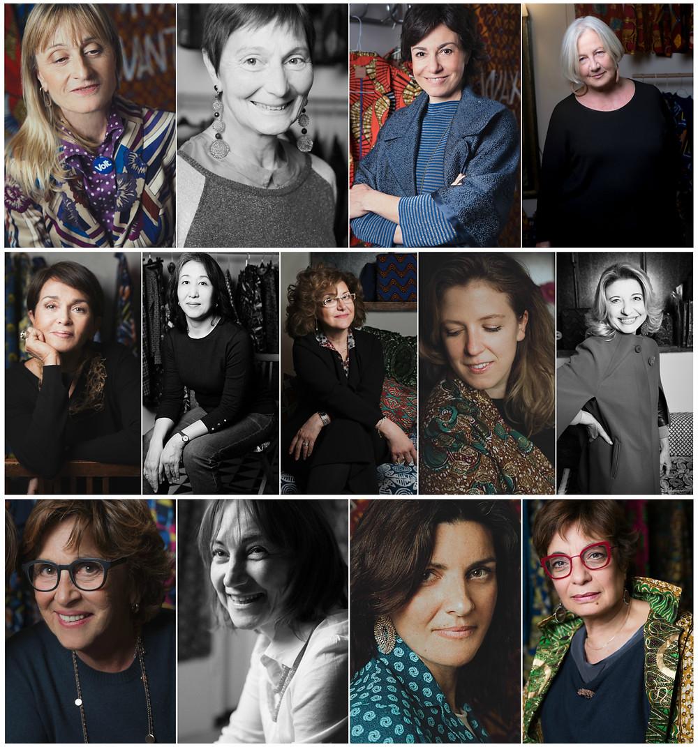 fotografia di ritratto per donne vere