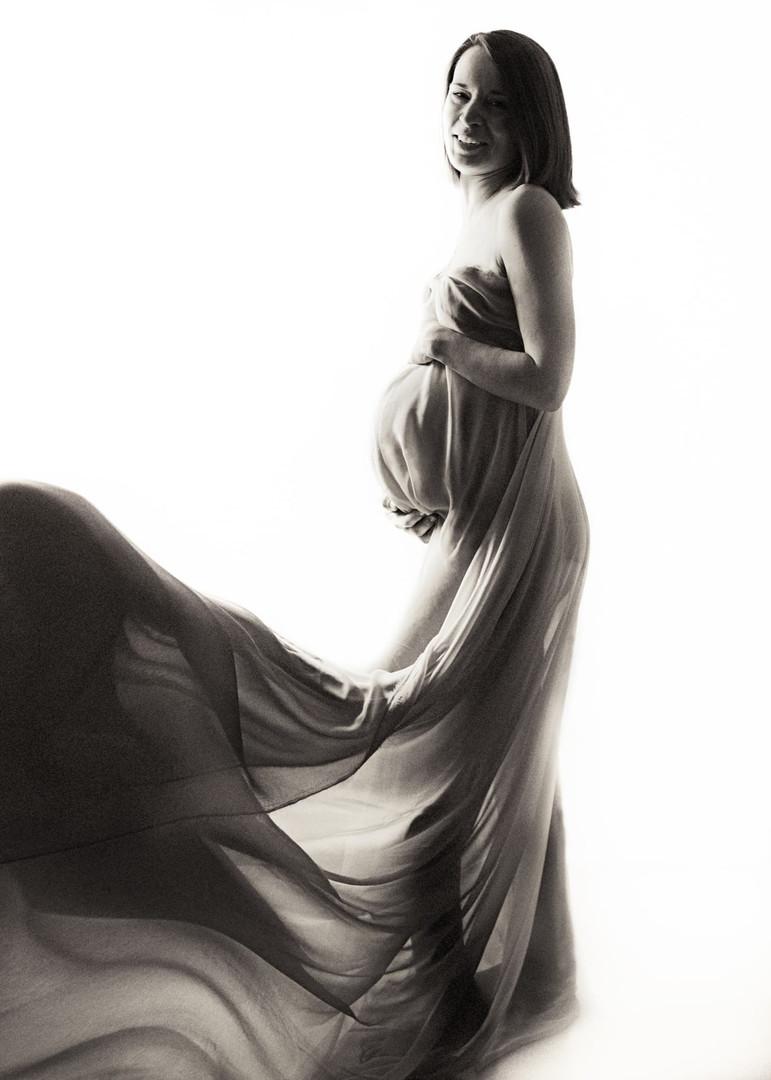fotografa maternità milano