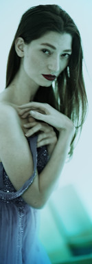 ritratto beauty editoriale fotografico di ragazza milano federica nardese fotografo fotoritratto