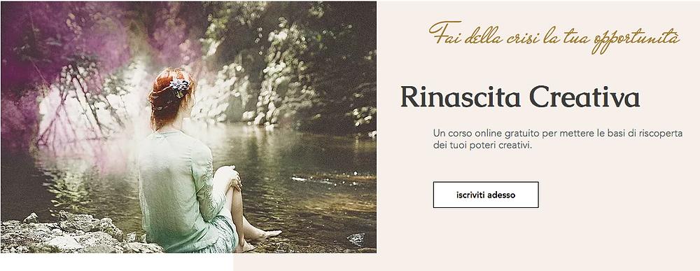 ritratto evocativo di ragazza dai capelli rossi seduta sulle sponde di un corso d'acqua, immagine che ricorda l'irlanda e le fate per stimolare la creatività