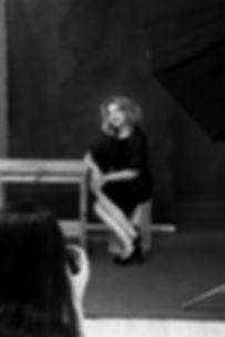 servizio fotografico studio federica nardese fotografa di ritratti milano