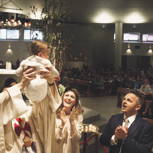 battesimo milano