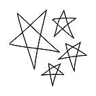 stelline-logo-federica-nardese-fotografo