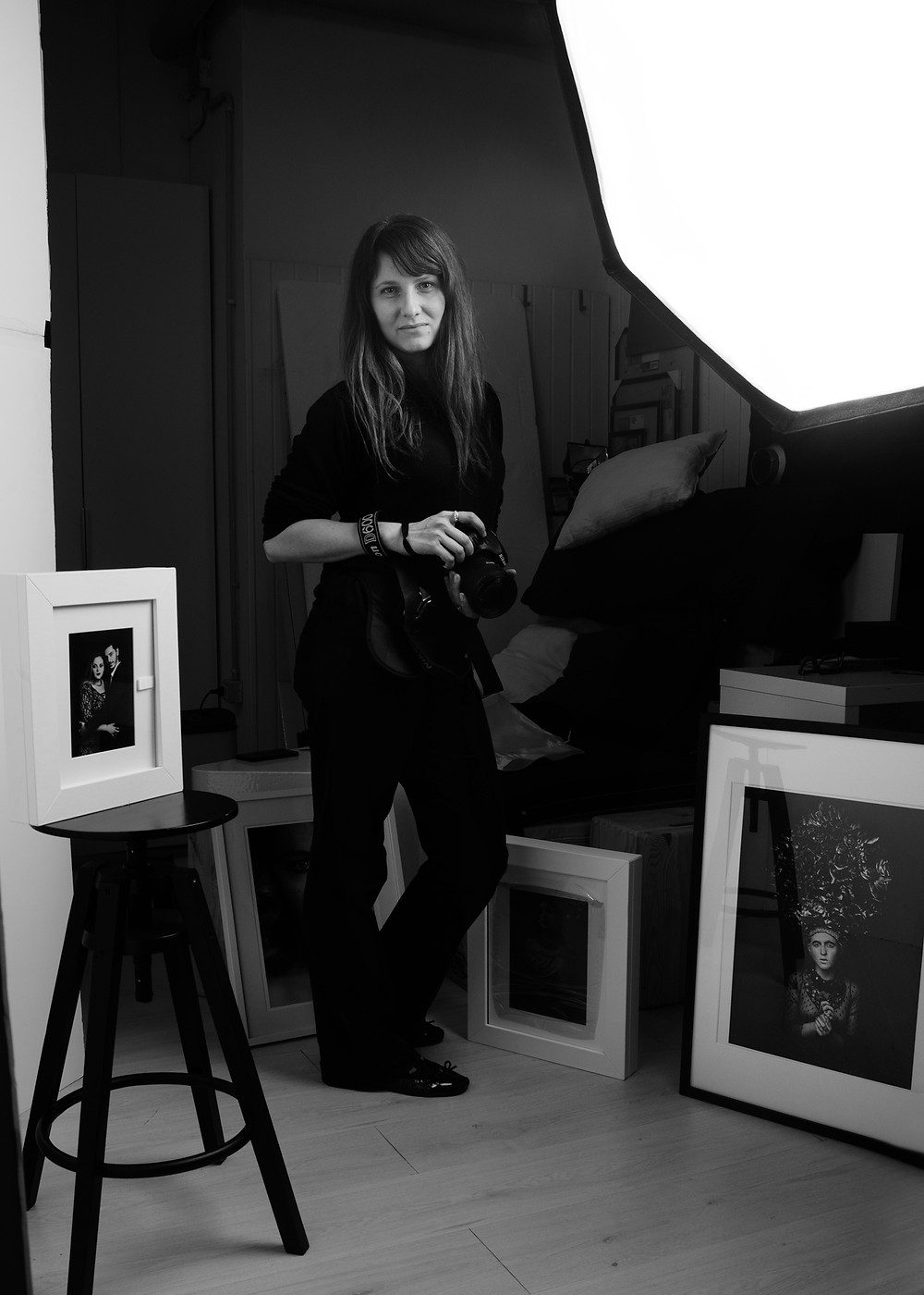 fotografa di ritratto milano studio fotografico portrait Federica Nardese fotografa di ritratto milano