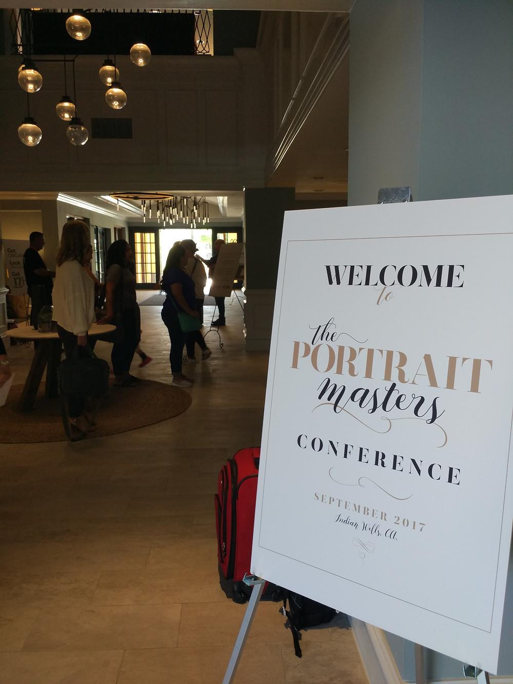 the portrait masters international 2017