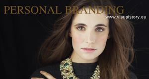 Eleonora, Attrice | Personal Branding & Portrait session | Milano, 2017