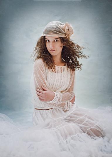 fotografo ritratto milano lombardia ritratto di ragazza ballerina