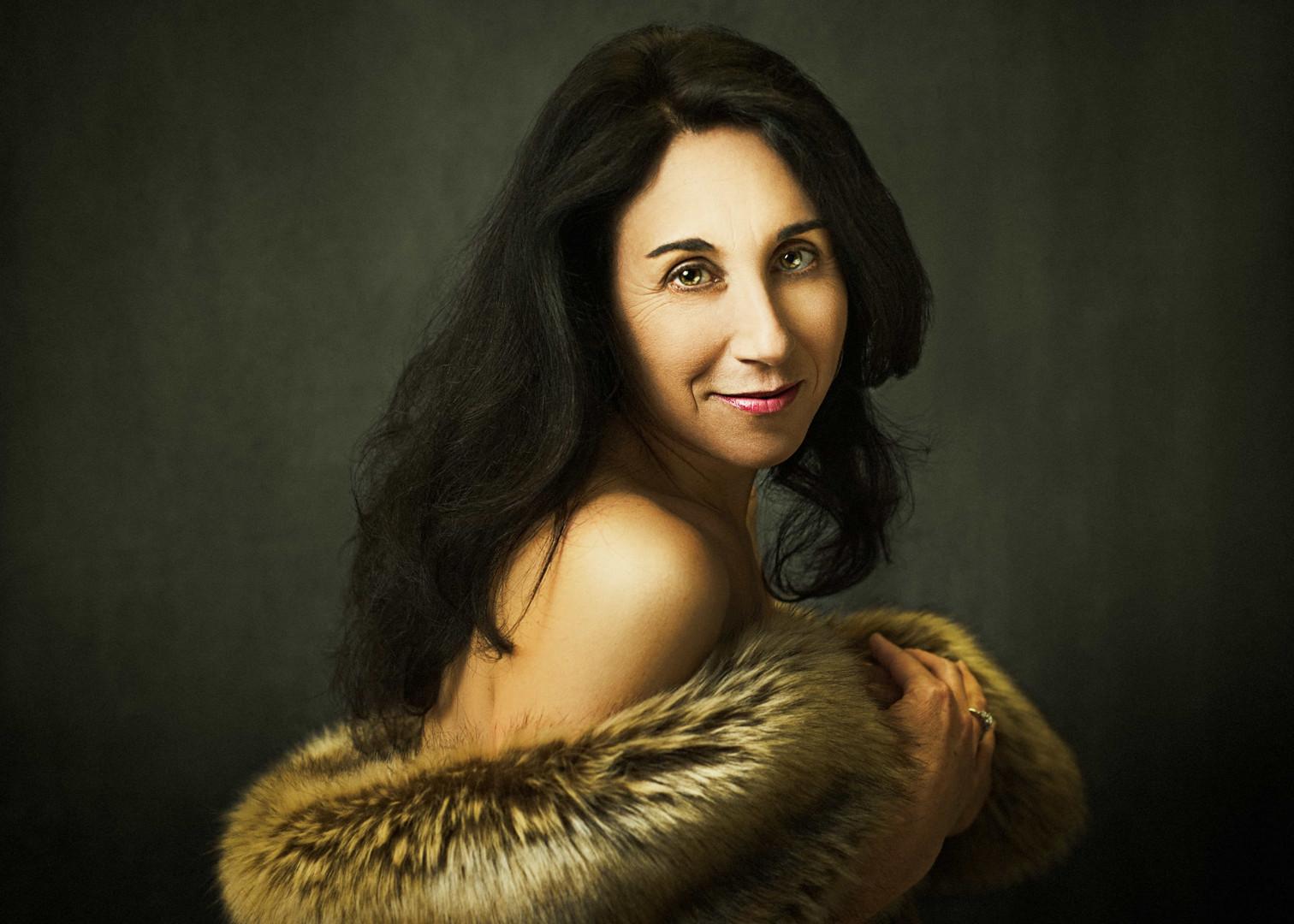 fotografia di ritratto milano per donne e uomini di tutte le età