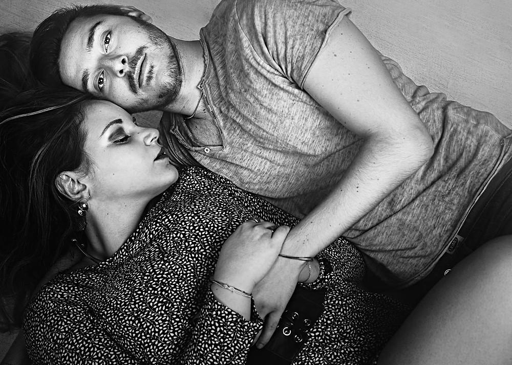 fotografia di coppia ritratto per san valentino special price