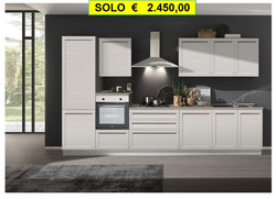 ANTA MASSELLO SOLO  2.450 €