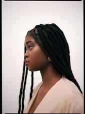 Rose - Makeup & Photography: Akua