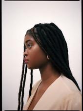 Rose — Makeup & Photography: Akua