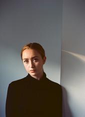 Jesse — Makeup & Photography: Akua