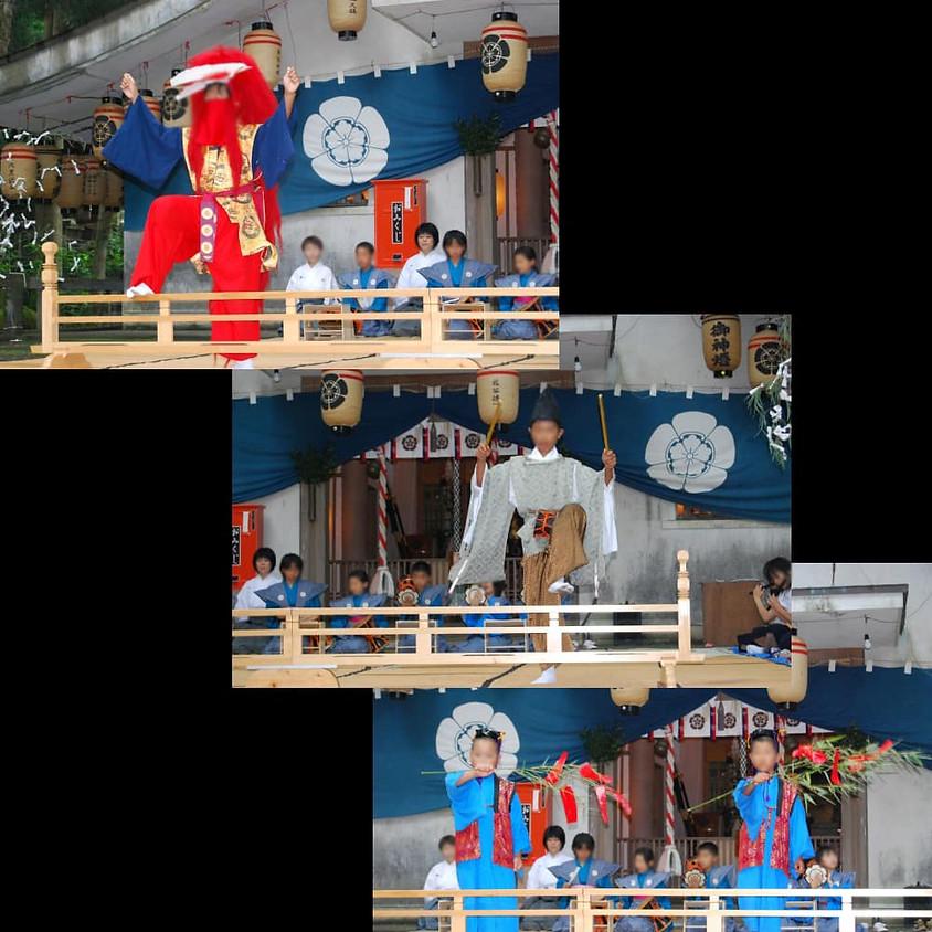 宍喰祇園祭り