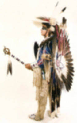 Northern Traditional Regalia