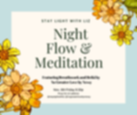 Stay light with liz Flow & Meditation.pn