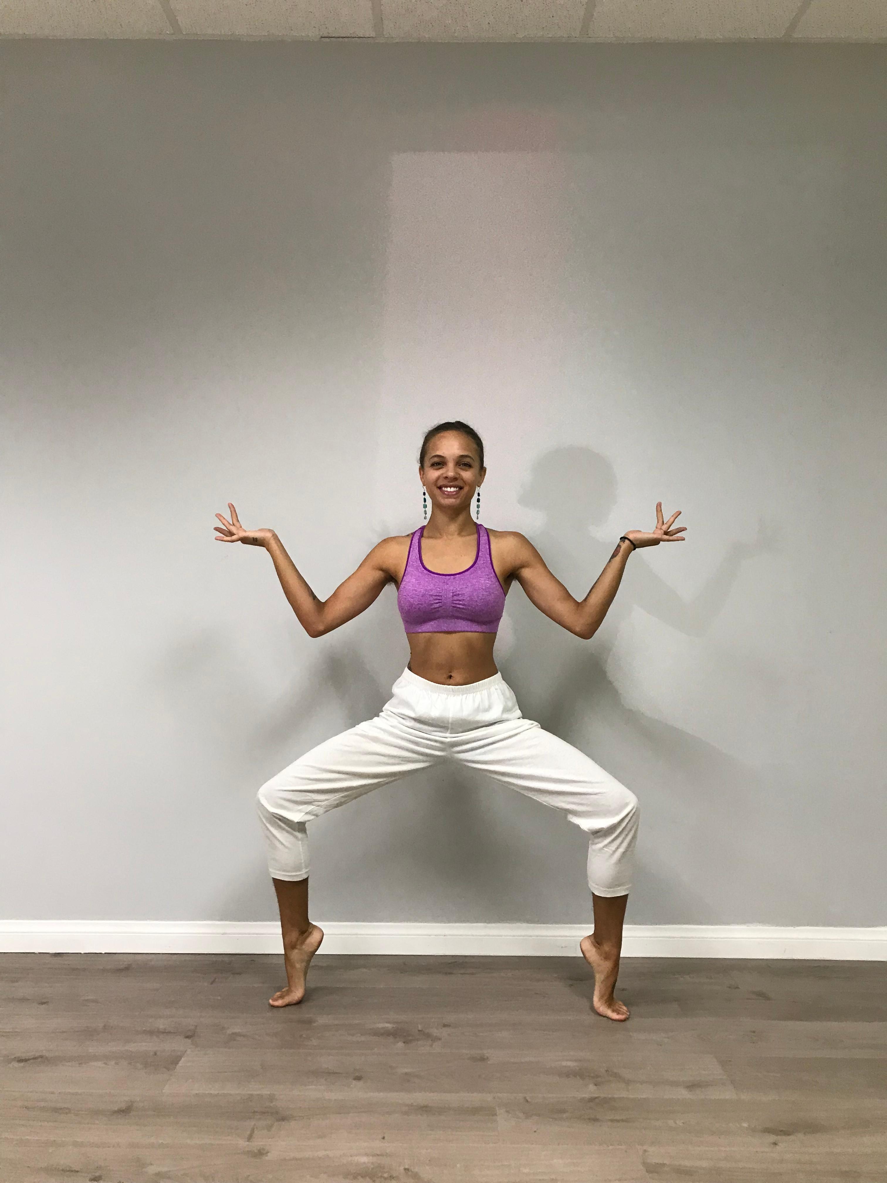 Gentle Movement + Meditation