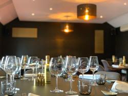 Lo sfizio - Salle restaurant